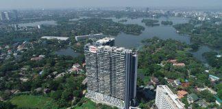 invest in Myanmar real estate