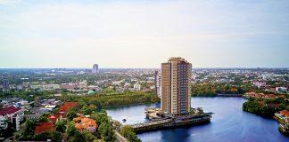 family-focused living experience in Bangkok, Nichada Thani