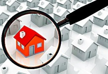 Top fives for the perfect property