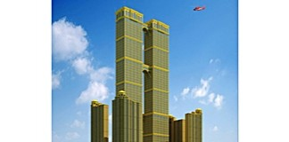 Tallest tower Cambodia