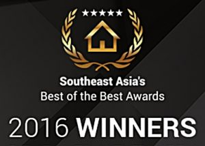Southeast Asia Best of the Best logo