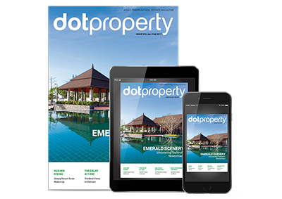 Dot Property Magazine 16 Myanmar