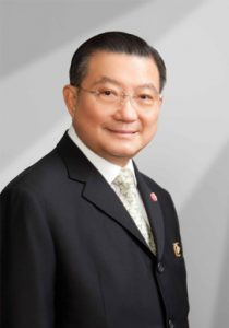 Charoen Sirivadhanabhakdi is one of the richest people in Southeast Asia