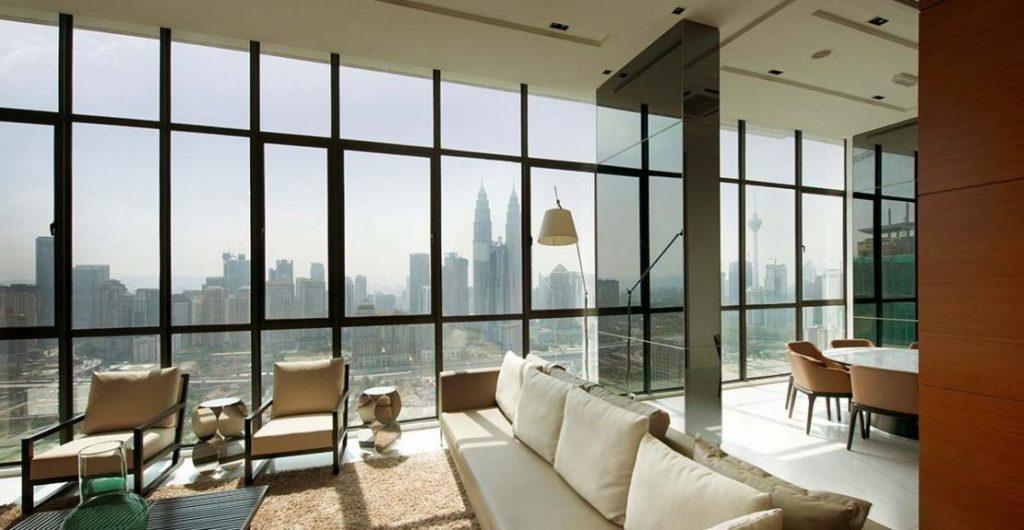 Malaysian luxury real estate