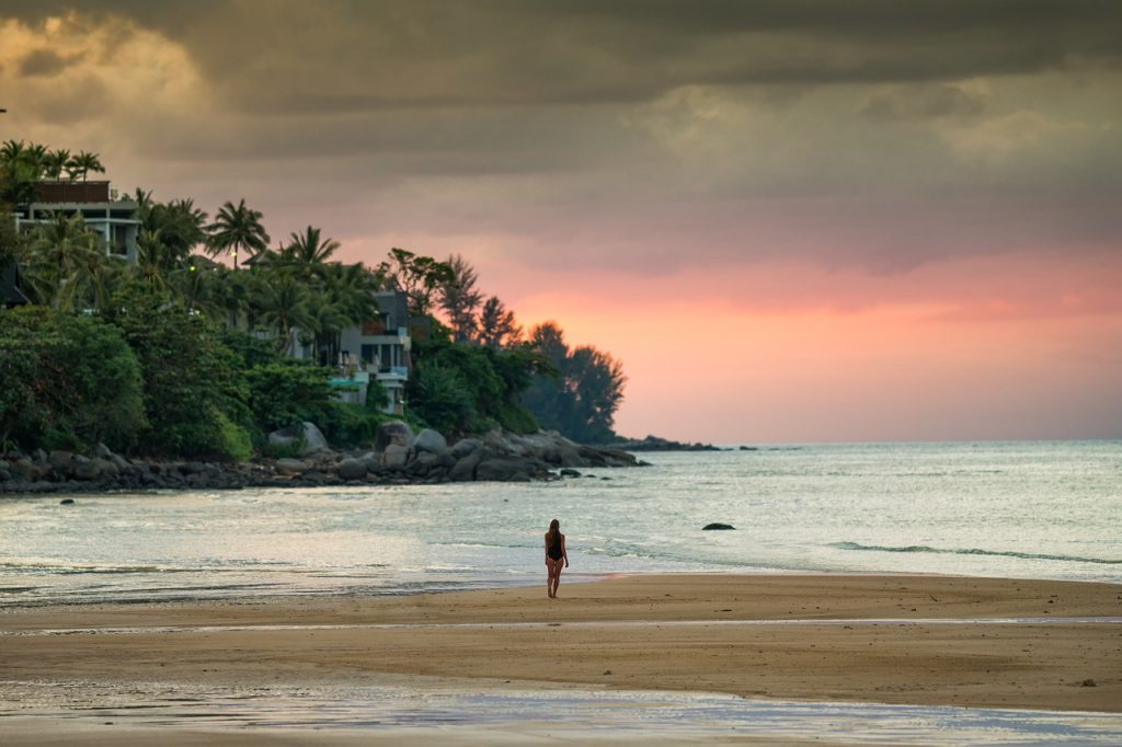 Kamala Beach condo for sale