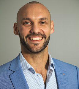 James Claassen, Dot Property Commerical Director