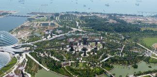 best parks in Southeast Asia