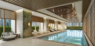 difference between hotel-branded residences and serviced apartments The Residences at The Westin Manila Sonata Place