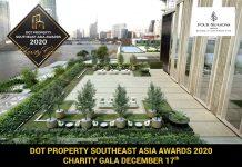 Dot Property Southeast Asia Awards 2020 Charity Gala