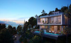 Best Resort Villa and Tourism Development at the Dot Property Vietnam Awards 2020