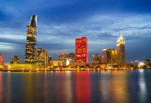 Vietnam property prices