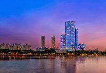 Vietnam Ministry of Construction 2021