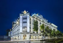 Hotel Rex to host Dot Property Vietnam Awards 2018