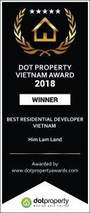 Him Lam Land wins