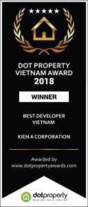 Kien A Corporation wins