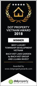 Bach Viet Lake Garden wins