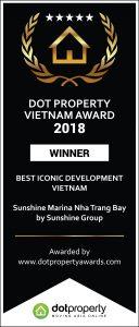 Sunshine Marina Nha Trang Bay is a winner