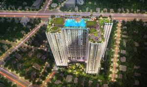 La Cosmo Residences for sale