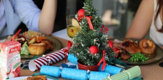 Real estate agent tips for the holidays