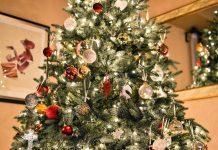holiday energy savings tips