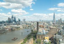 London property investment
