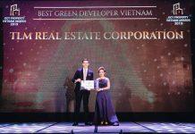 TLM Real Estate Corporation