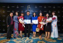 Dot Property Vietnam Awards 2019 Phuc Khang Corporation