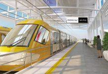 Vietnam real estate 2020 Ho Chi Minh City Metro Line