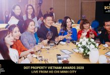 On Screen Dot Property Awards