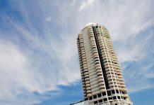 demand for Bangkok condo market