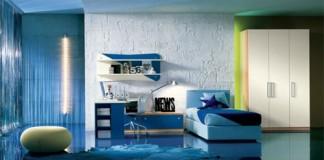 ห้องนอนกับสีประจำวันเกิด