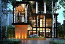 ไรมอนแลนด์,The Lofts Asoke,เดอะ ลอฟท์ อโศก