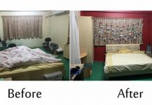 แต่งห้องนอน,ไอเดียแต่งห้องนอน,รีโนเวทห้องนอน