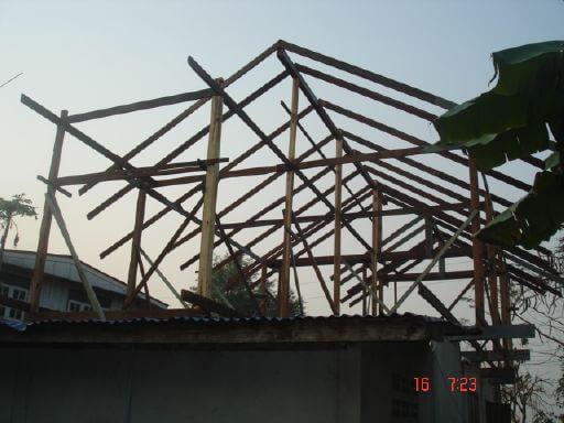 รีโนเวทบ้านไม้,รีโนเวทบ้านไม้เก่า,Renovate บ้านไม้,รีโนเวทบ้านงบน้อย_15