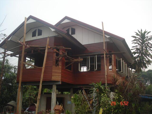 รีโนเวทบ้านไม้,รีโนเวทบ้านไม้เก่า,Renovate บ้านไม้,รีโนเวทบ้านงบน้อย_24