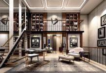 Exclusive Pre-Sale,Skyloft Penthouse,ทาวน์โฮมสไตล์อังกฤษ,ทาวน์โฮมหรู,บ้านทาวน์โฮม