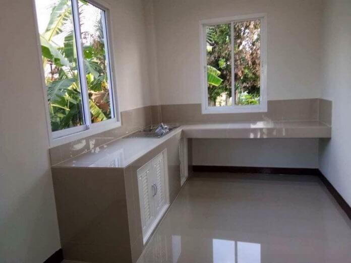 บ้านชั้นเดียวราคาถูก,บ้านราคา 9 แสน,บ้านราคาไม่เกินล้าน,บ้านโมเดิร์นชั้นเดียว,แบบบ้านราคาไม่เกินล้าน_10