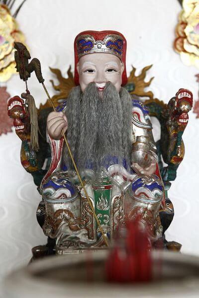 การตั้ง ตี่ จู้,ตี่จู่เอี๊ยะ,วิธีการตั้งศาลเจ้าที่,ฮวงจุ้ยบ้าน,เสริมฮวงจุ้ยบ้าน,ฮวงจุ้ยภายในบ้าน_2