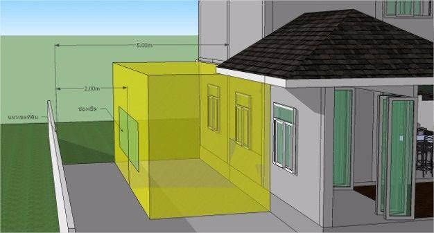 การต่อเติมบ้าน,ต่อเติมบ้าน,ต่อเติมบ้านแบบประหยัด,แบบต่อเติมบ้าน_2