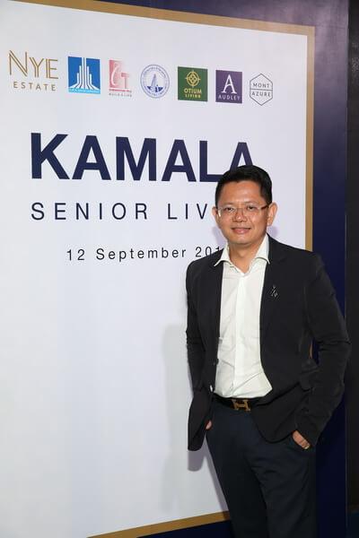 Kamala Senior Living,LPN,กมลา ซีเนียร์ ลิฟวิ่ง,ช.การช่าง,ชีวาทัย,นายณ์ เอสเตท,อรฤดี ณ ระนอง,Montazure,Audley Group,Otium Living,แดเนียล โฮล์มส์,เศรษฐพล บุตรโท_3