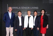Kamala Senior Living,LPN,กมลา ซีเนียร์ ลิฟวิ่ง,ช.การช่าง,ชีวาทัย,นายณ์ เอสเตท,อรฤดี ณ ระนอง,Montazure,Audley Group,Otium Living,แดเนียล โฮล์มส์,เศรษฐพล บุตรโท_13