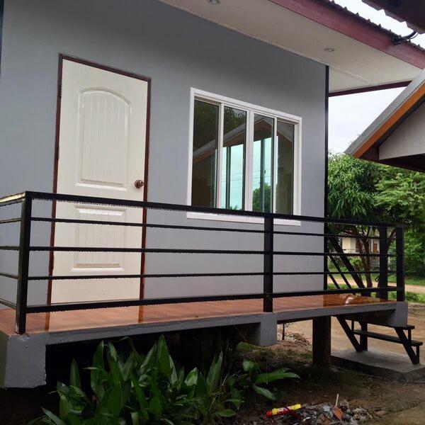 สร้างบ้านเองงบน้อย,สร้างบ้าน งบ 2 แสน,แบบบ้านราคาไม่เกิน 2 แสน,สร้างบ้านราคาประหยัด,สร้างบ้านชั้นเดียว_9