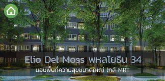 Elio Del Moss พหลโยธิน 34-1
