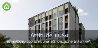 Attitude Bearing-1