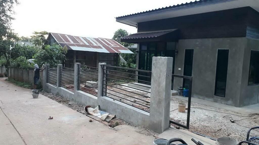 สร้างรั้วบ้าน-1