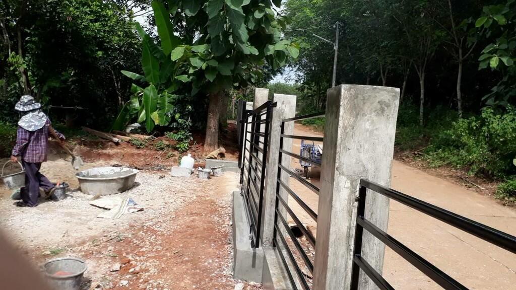 สร้างรั้วบ้าน-23