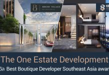 The One Estate Development